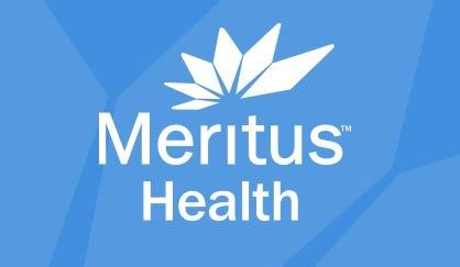Meritus health logo