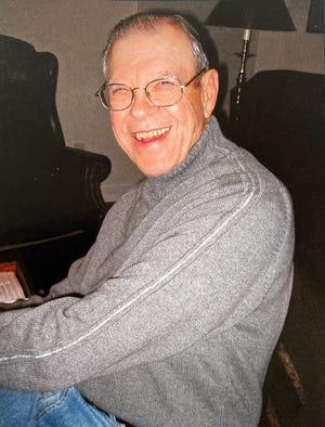 Bill Plavcan