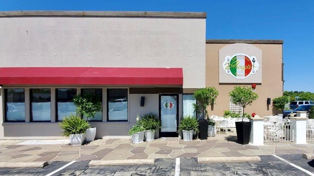 OPEN & SHUT: Prego's Trattoria, financial advisor and strawberry farm now open