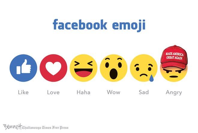 Facebook will need a new emoji