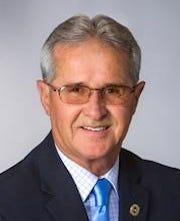 Mike Ebert