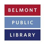Belmont Public Library.