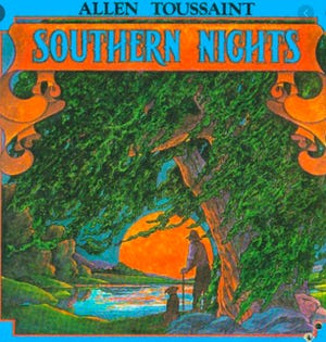 """Allen Toussaint's """"Southern Nights"""" is Louisiana's new official state """"cultural"""" song."""
