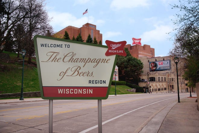 Miller High Life is petitioning the Milwaukee Common Councilto designate Milwaukee's Miller Brewery grounds as the Champagne of Beers Region.