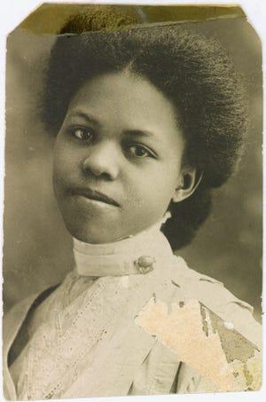 Clara Belle Williams