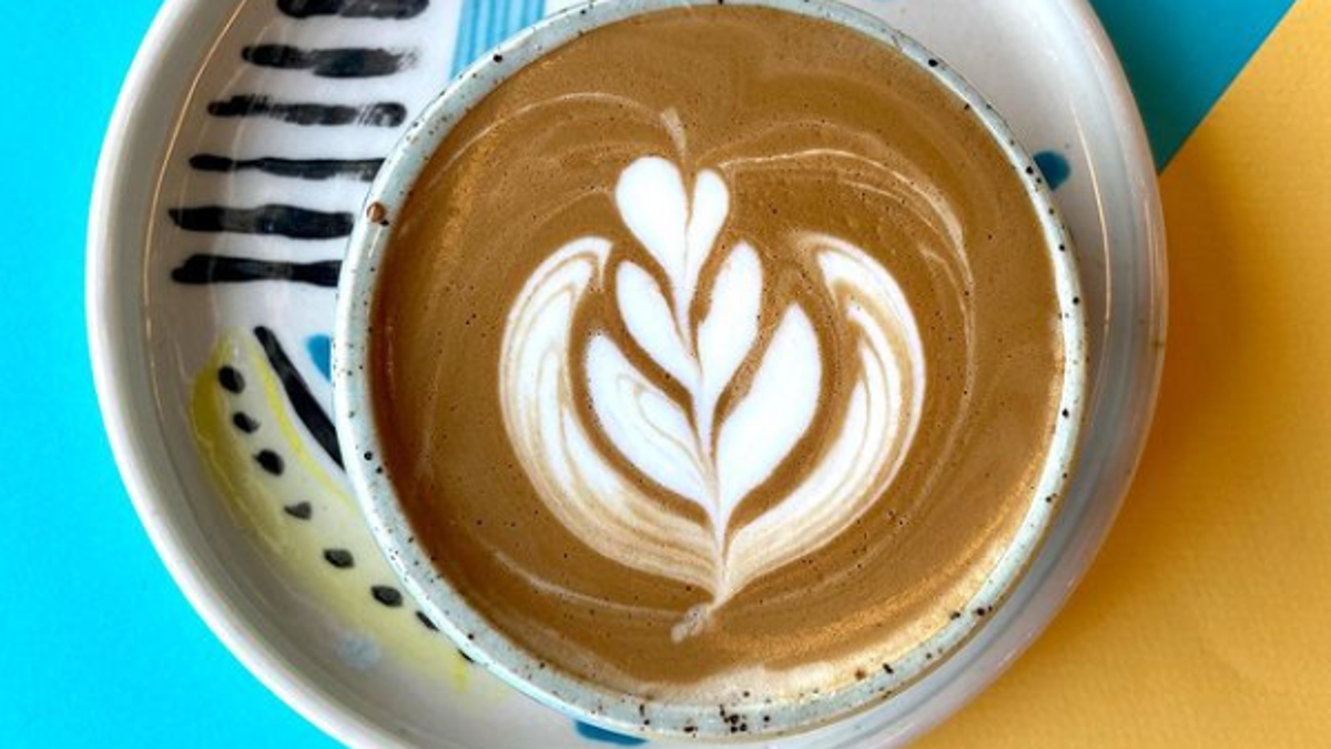 Here are 7 new coffee shops to try soon