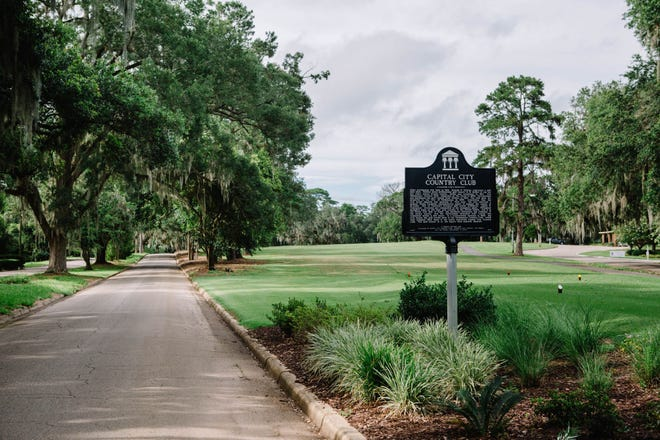 Capital City Country Club was rated the 13th-best public golf course in Florida by Golfweek.