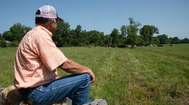 Possible changes in U.S. tax policy are on the minds of ag producers. Ninety-five percent of respondents are either somewhat or very concerned that changes in tax policy will make it more difficult to pass their farms on to the next generation.