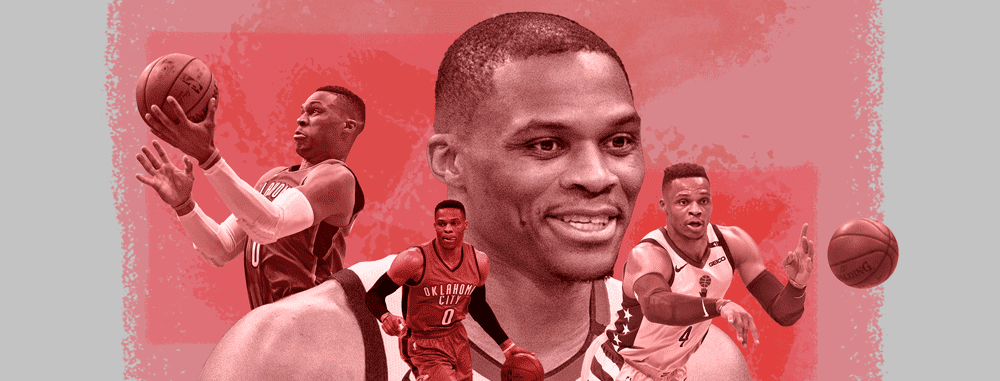 Russell Westbrook s triple-doubles put him in class with Wilt Chamberlain, Oscar Robertson