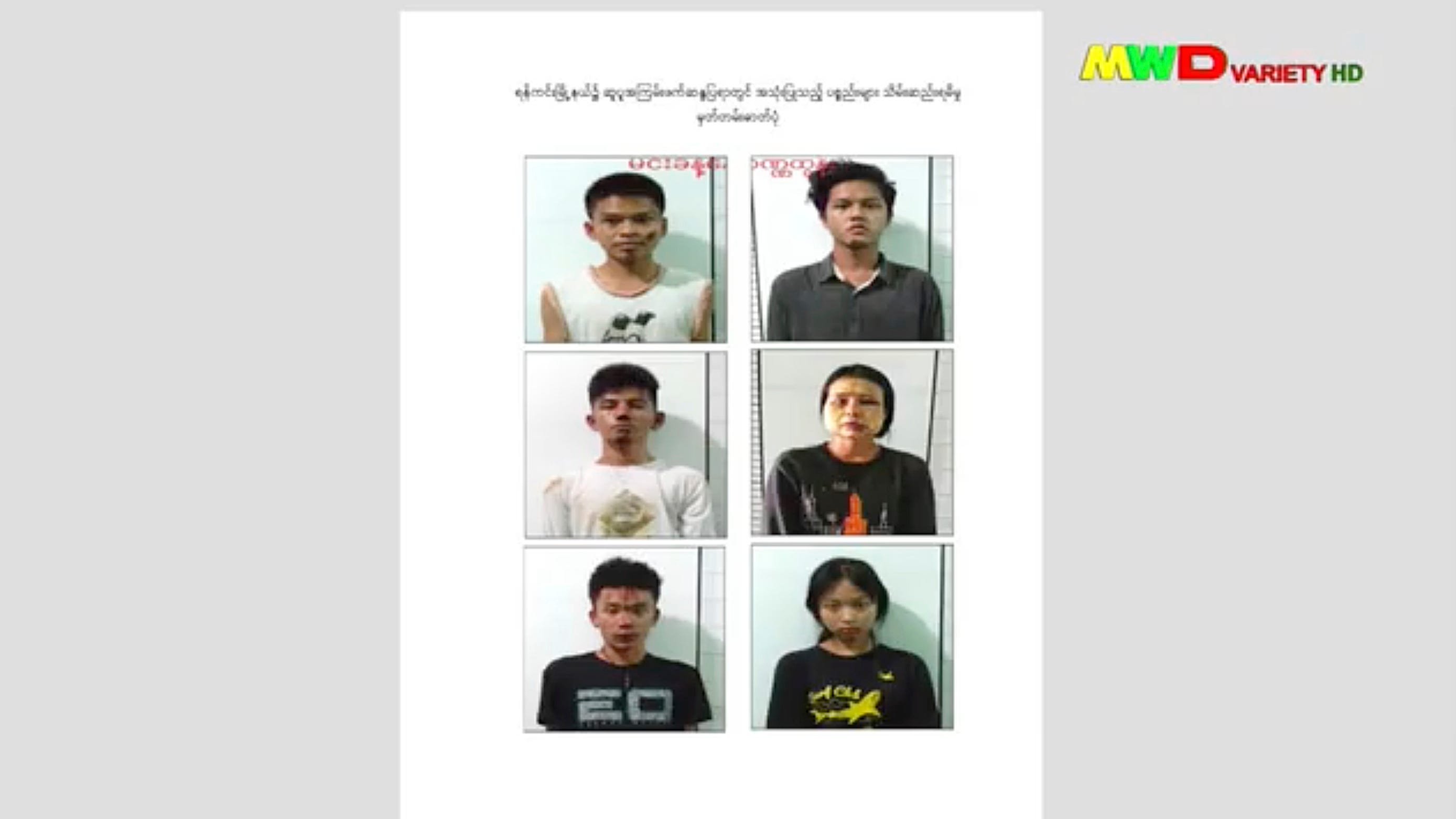 After Myanmar coup, young men are disappearing, hunted by military