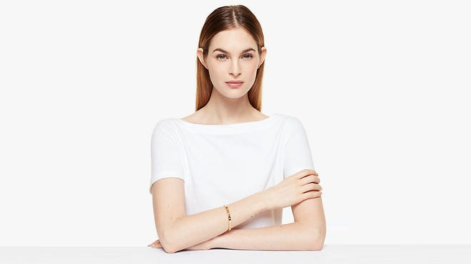 This stunning bangle is less than $50!