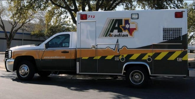 Acadian Ambulance Service, Bastrop County's ambulance service provider, is expanding the services it offers in the county. The service expansion was announced during the April 26 Bastrop County Commissioners Court meeting.