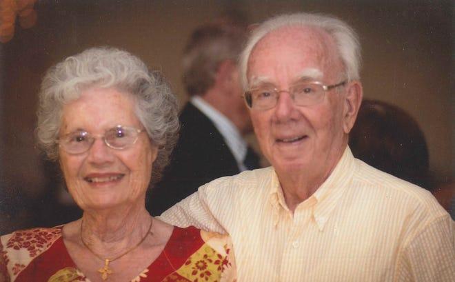 Mary and Jim Nearhood