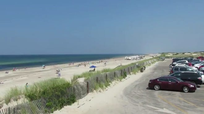 Cape Cod Travel Restrictions