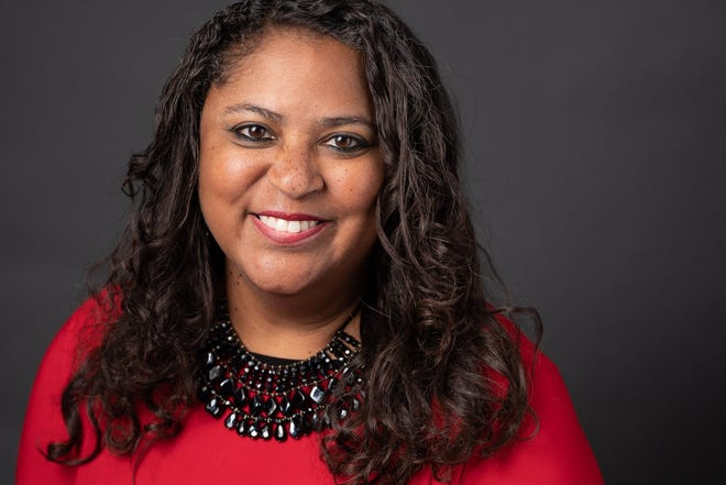 The National Association of Secondary School Principals has named Evelyn Edney, director of Delaware State University's Early College High School, as the 2021 Delaware Principal of the Year.