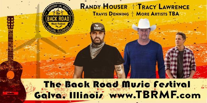back roads music festival