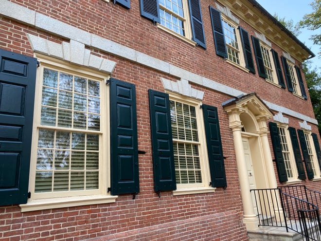 After more than a year, the doors of the Historic Houses of Odessa reopened to the public for tours on May 1.