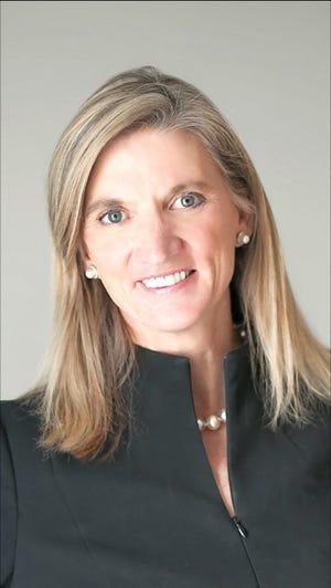 Mary Robosson, president of the Palm Beach Civic Association.