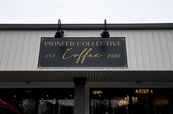 Pioneer Collective Coffee recently opened at 7924 Hills and Dales Road NE in the Massillon area.