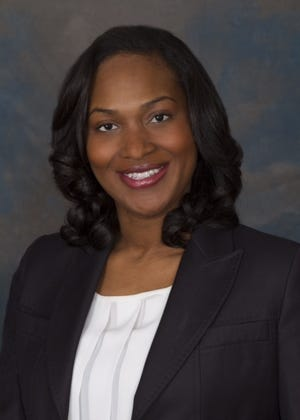 Delaware State University will feature Tamika Montgomery-Reeves, an associate justice on the Delaware Supreme Court and the first African-American to serve on the state's high court, as its keynote speaker during its May 7 commencement ceremony for its master's degree and doctoral graduates at the Tubman/Laws Residential Hall Courtyard.