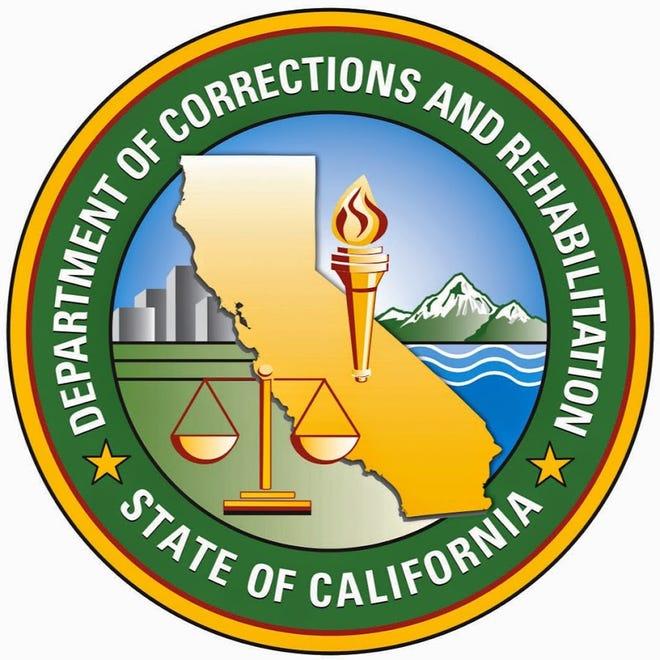 California Department of Corrections.