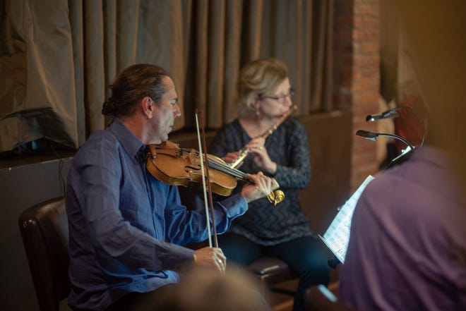 The Worcester Chamber Music Society will premiere its Annual Senior Concert online May 15.