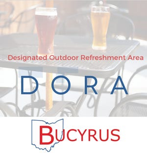 Residents will have a chance to learn more about aproposed downtown Designated Outdoor Refreshment Area, or DORA, during a special meeting in late August.