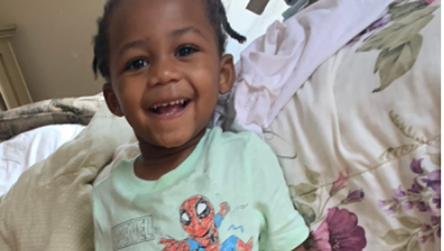 Detroit boy, 2, found after being reported missing by mom who said a relative took him