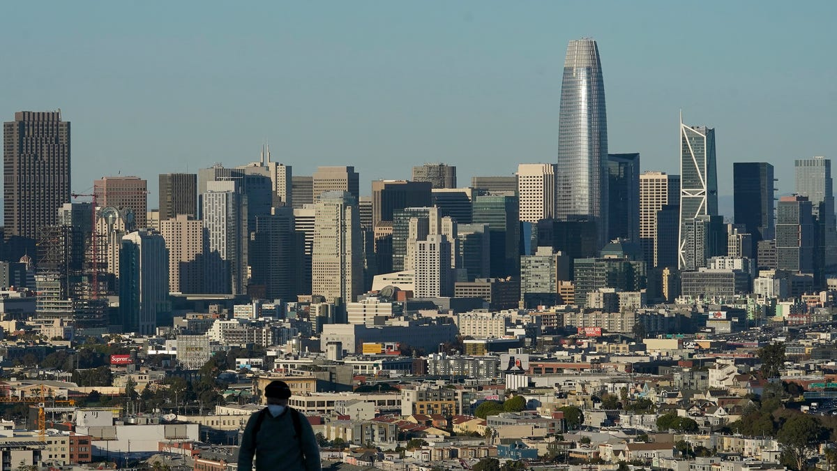 California reports first ever yearly population decline 1