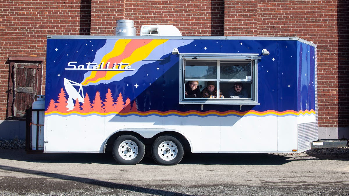 Super hot food trucks in Metro Detroit right now and where to catch them 1