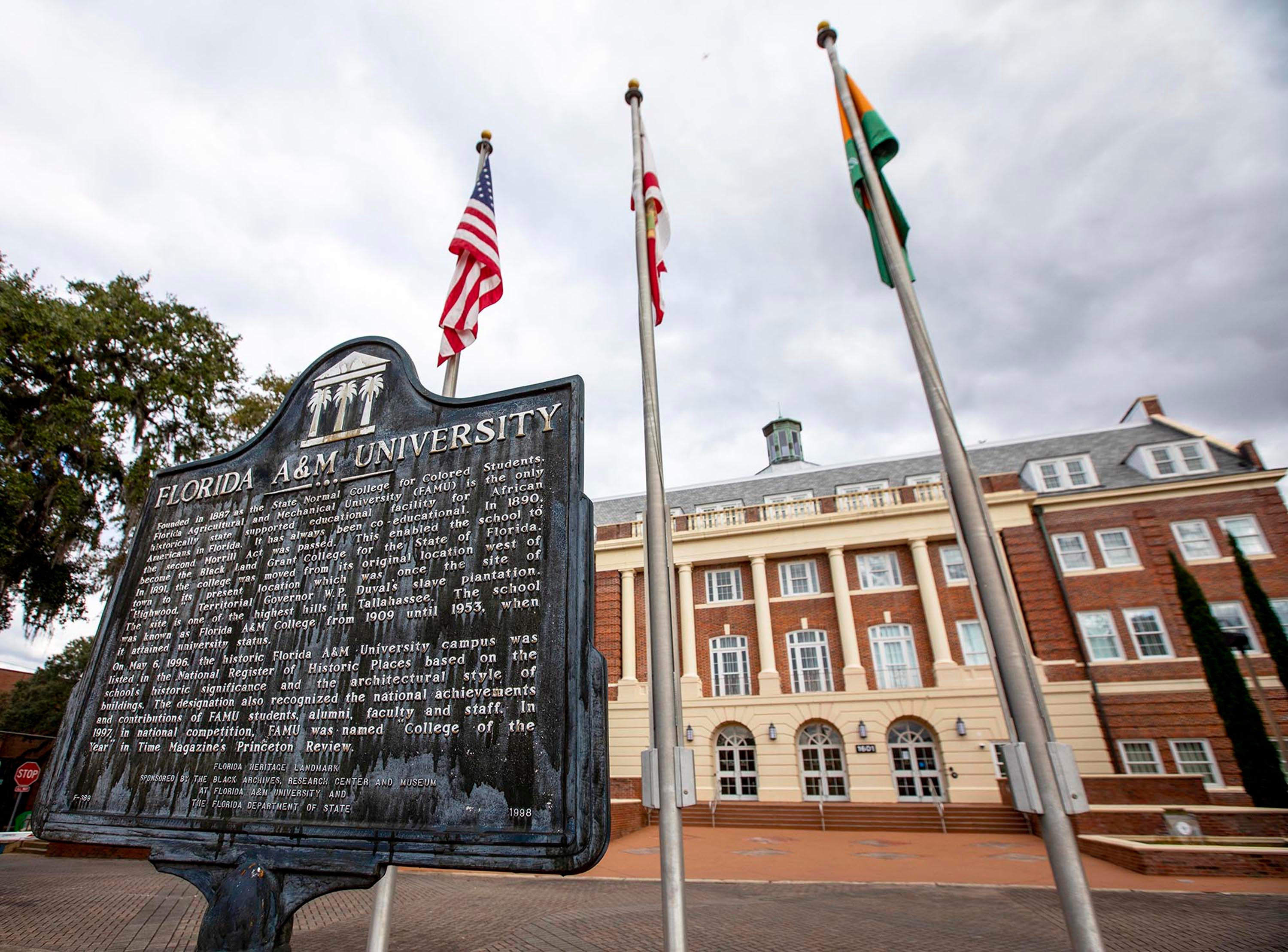 Aging campuses? Lawmakers want to help modernize historically Black colleges, universities 2