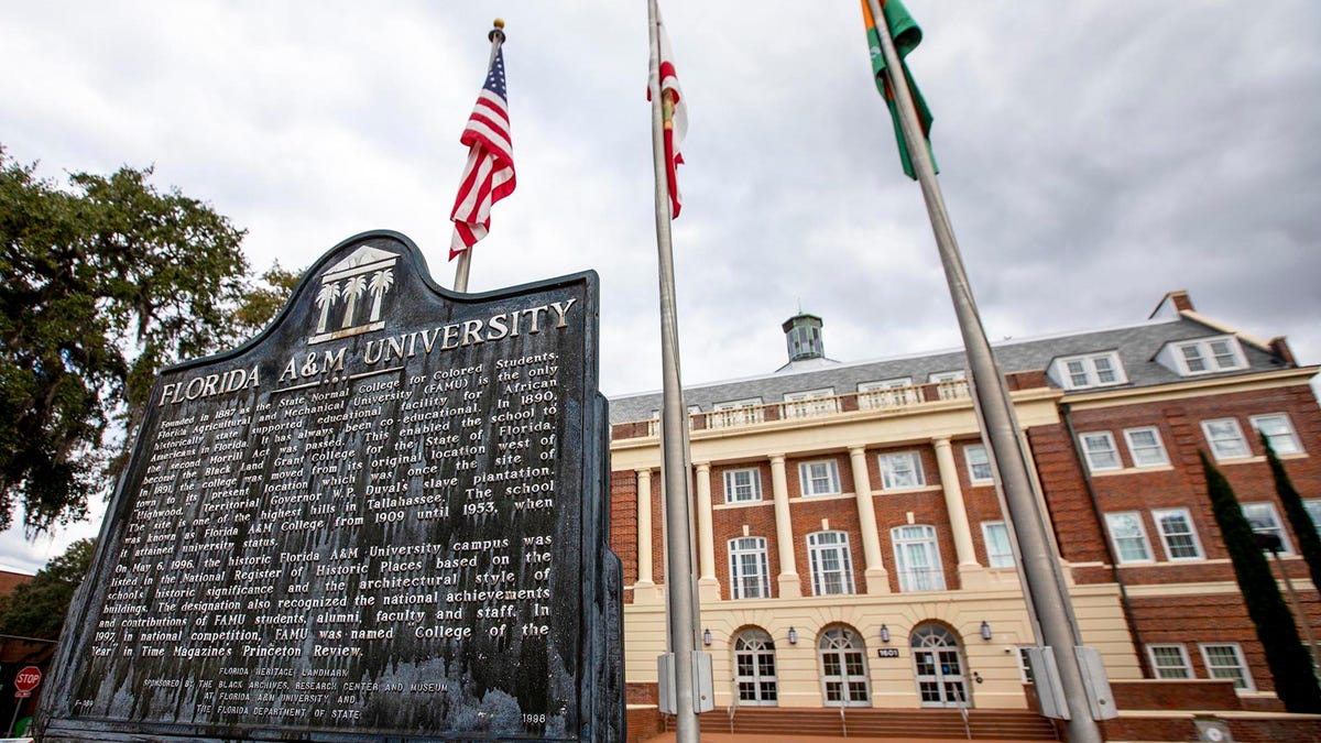 Aging campuses? Lawmakers want to help modernize historically Black colleges, universities 3