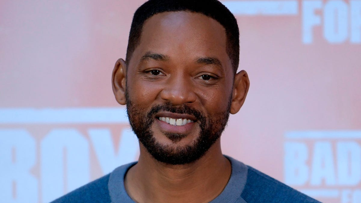 Will Smith wants to see your Dad Bod — and get rid of his for new YouTube series 1