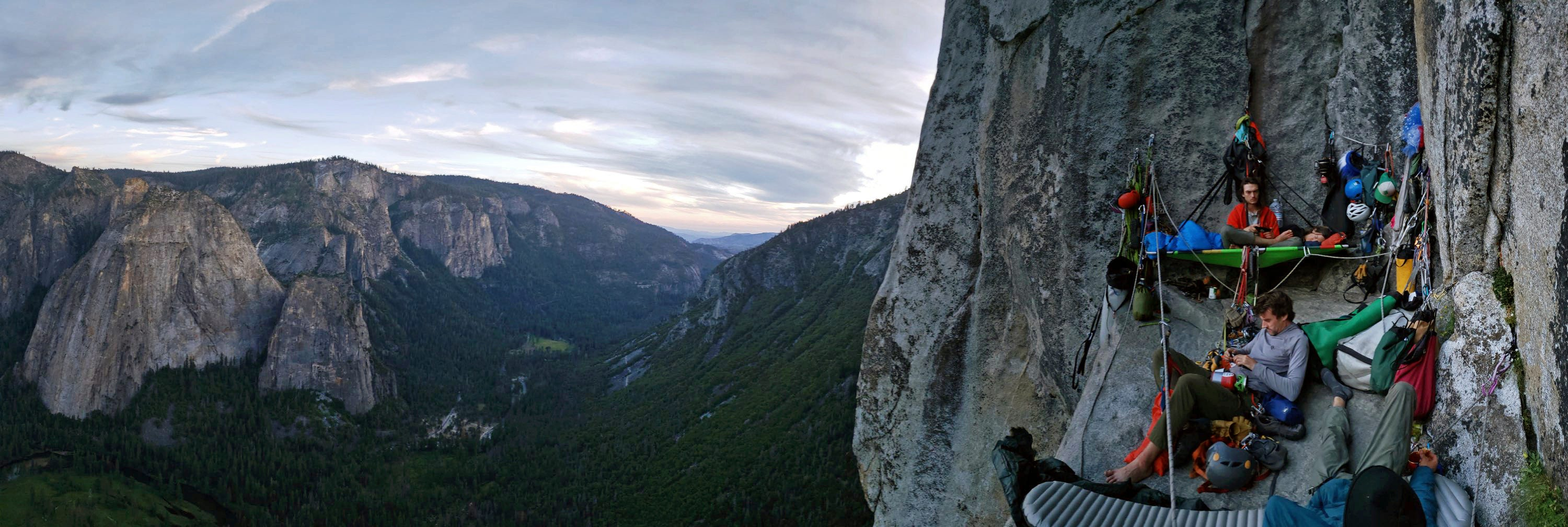 Yosemite climbers face new obstacle: overnight permits 1