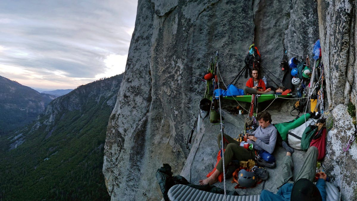 Yosemite climbers face new obstacle: overnight permits 2