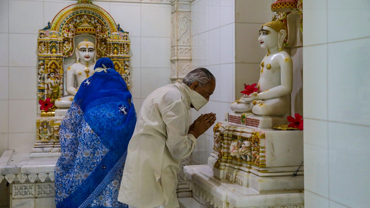 Little known outside India, Jainism spreads at colleges amid calls to 'decolonize' studies 2