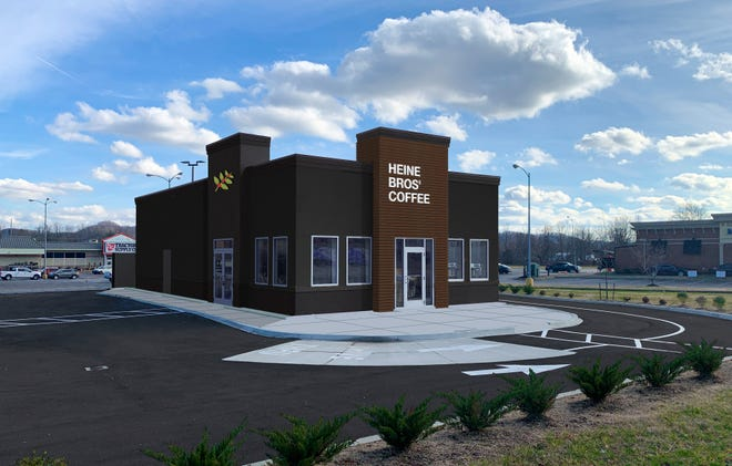 Heine Brothers' Coffee plans to open a new location at 10711 Dixie Highway in Valley Station in June 2021, the Louisville-based company has announced.