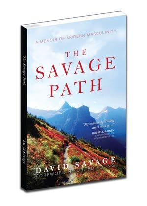 The Savage Path by David Savage.