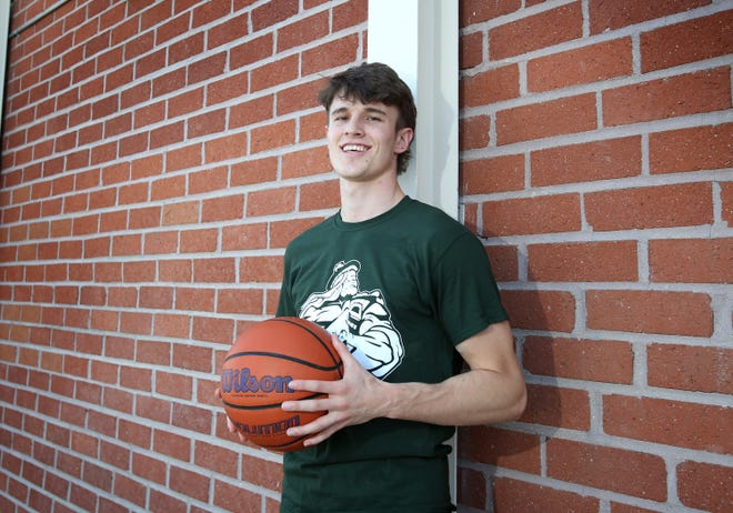 Royal High senior Addison Arnold is averaging 22.8 points and 8.7 rebounds in his senior season after undergoing surgery on both ankles last spring.