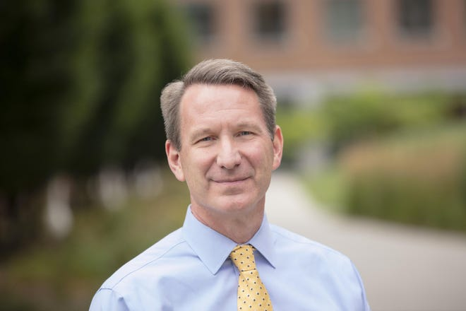 Dr. Norman E. Sharpless, Director of the National Cancer Institute