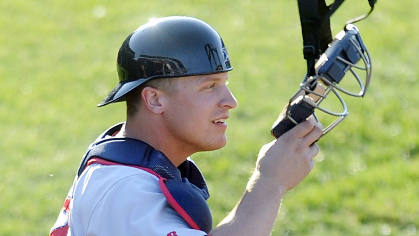 Erie native Tim Federowicz will catch for Team USA in Olympic baseball tournament