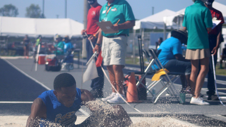 Treasure Coast athletes reach the podium at 4A state track