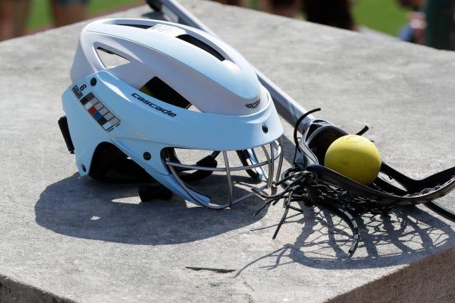 High school lacrosse