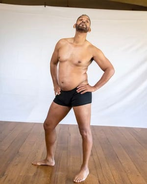"""Earlier this month, actor Will Smith put his quarantine """"dad bod"""" on full display, lamenting on Instagram """"I'm gonna be real wit yall - I'm in the worst shape of my life."""" He's vowed, though, to get back in shape and no doubt will be enlisting the help of a personal to do so."""