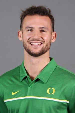 Emmanuel Coste (University of Oregon photo)