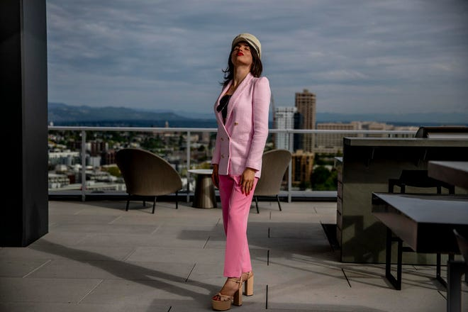 Venus Aoki, 24, has been trying to get access to gender-affirming surgery since she came to Washington five years ago. A new bill recently passed in the Washington state legislature will require insurance companies to cover treatments.