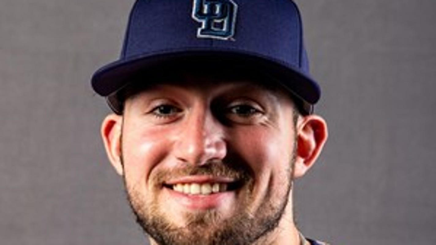 Why a Cubs infielder made his professional debut in Triple-A