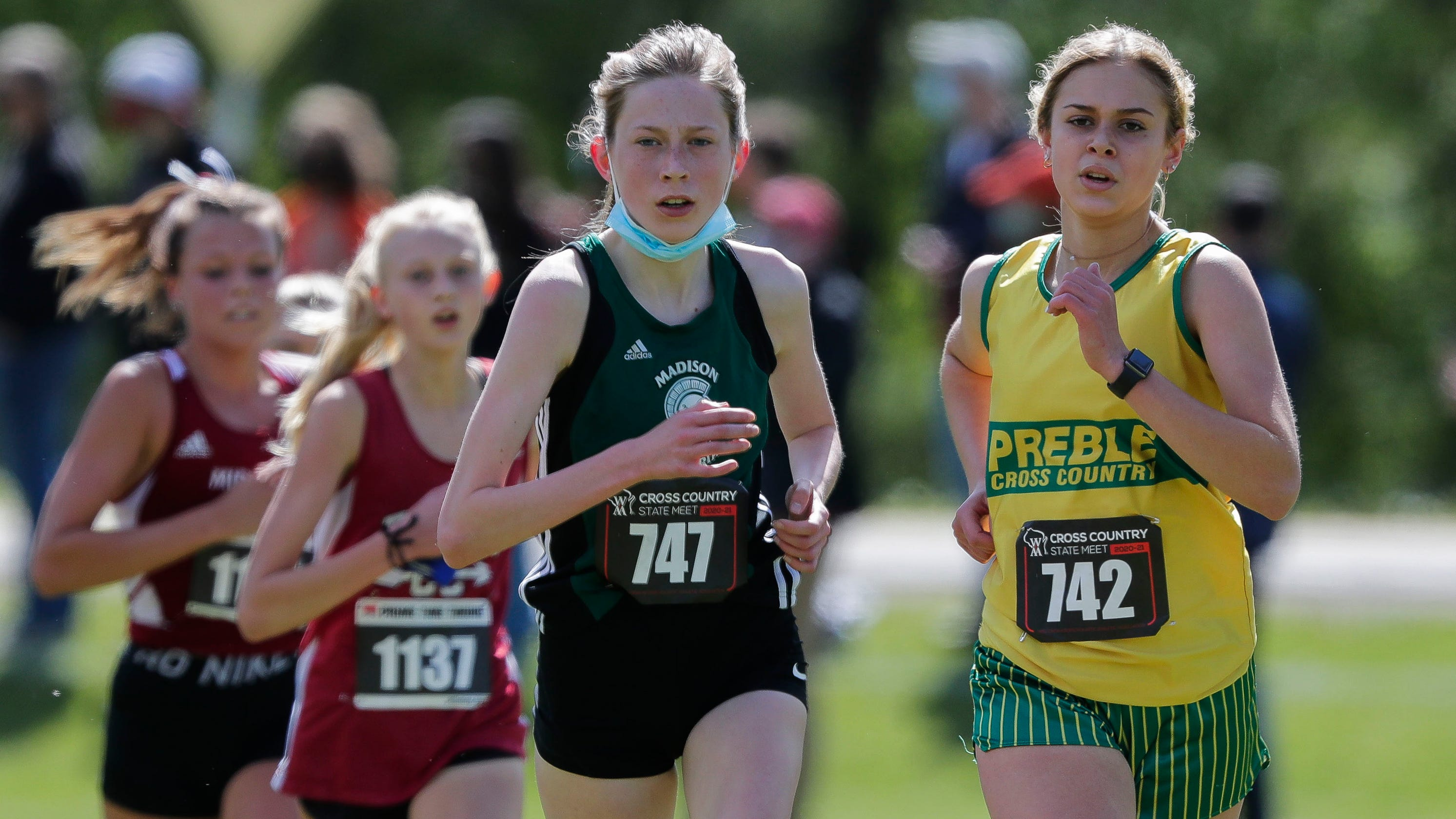 High school: Saturday's Green Bay area sports results
