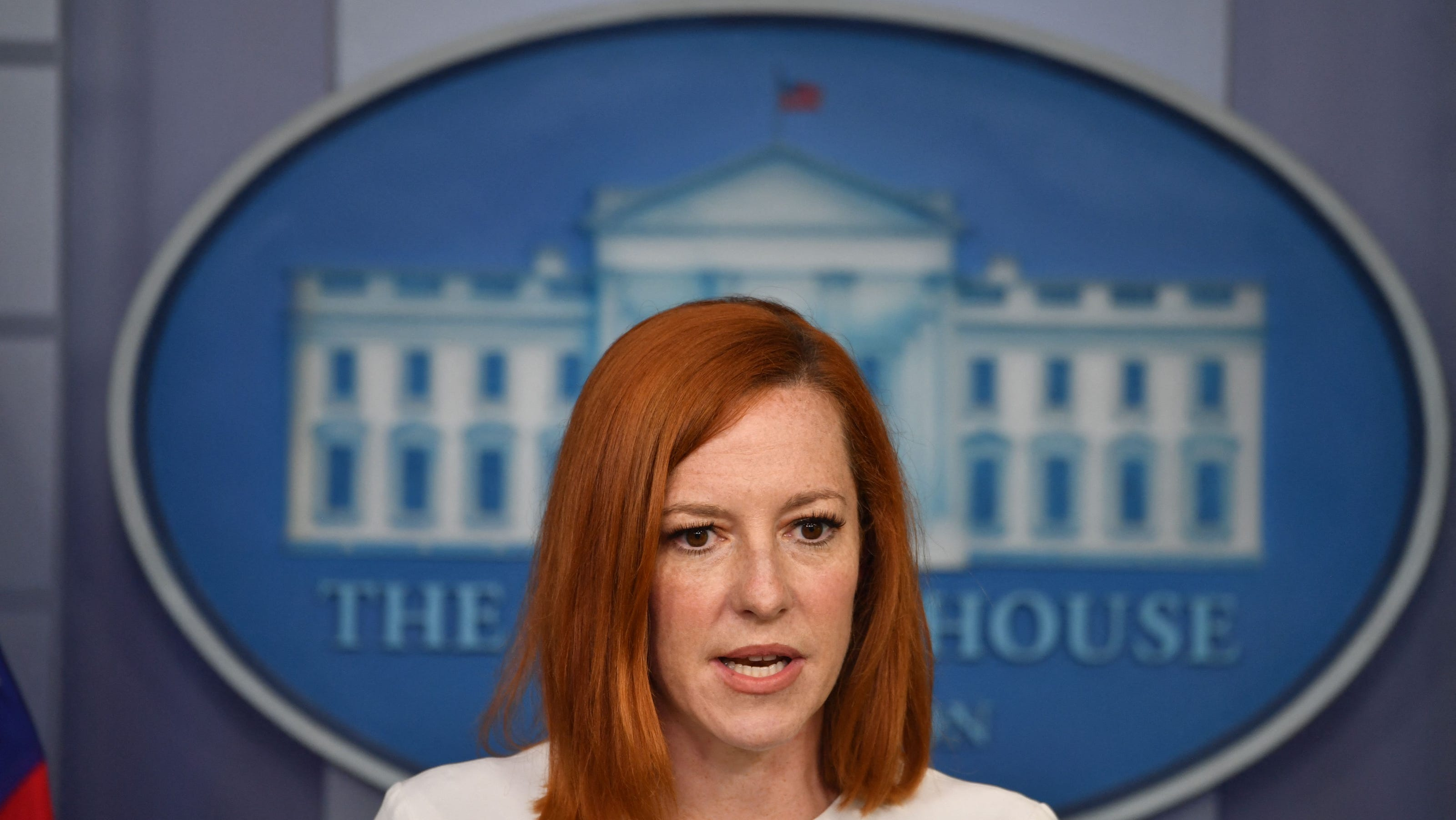 White House declines to release number of breakthrough COVID-19 cases among vaccinated staff
