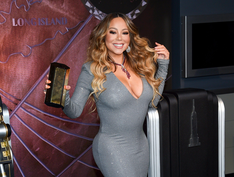 Mariah Carey throws shade after 'Shake it Off' sample goes viral